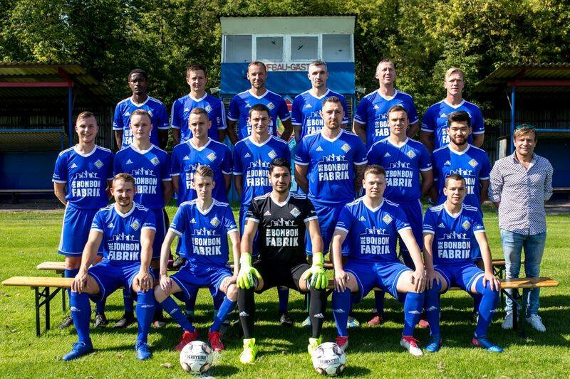 Boizenburg Fußball